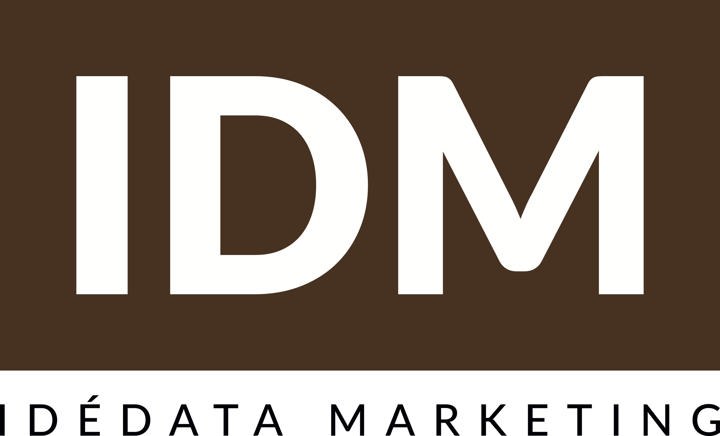 Idédata Marketing